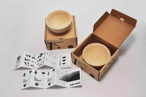 Portion Controlling Bowls