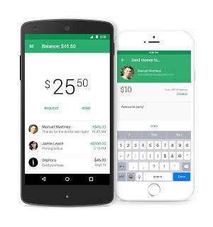 Smartphone Payment Apps - Google's Android Pay Boasts 'Tap to Pay' Capabilities