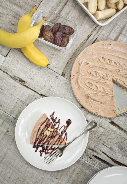 60 Healthy Banana Snacks