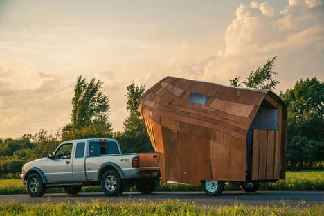 Mobile Housing Projects