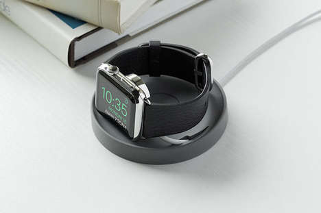 Smartwatch Charging Cradles