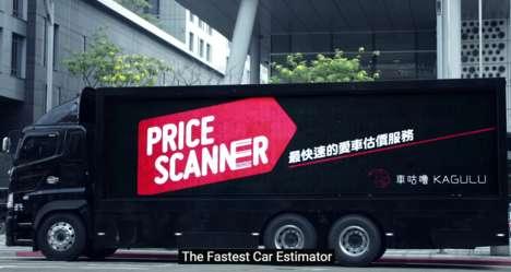 Car-Appraising Trucks