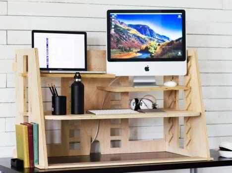 Modular Standing Desks
