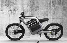 Electric Cargo Bicycles