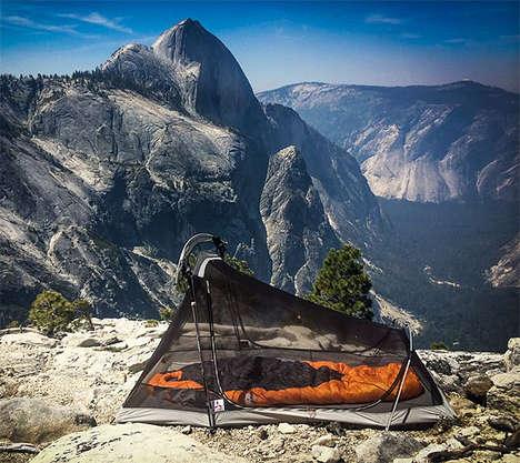 Ultra-Light Backpacking Tents