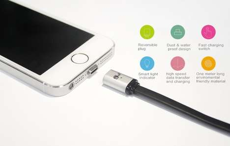 Magnetic Multi-Device Chargers