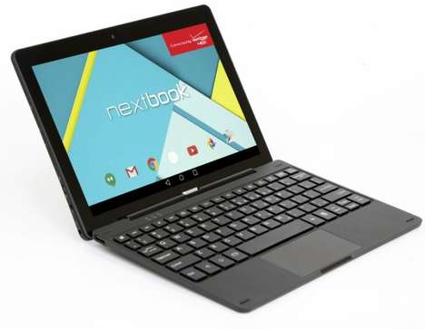 4G-Enabled Tablet Computers
