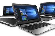 Business-Ready Laptops