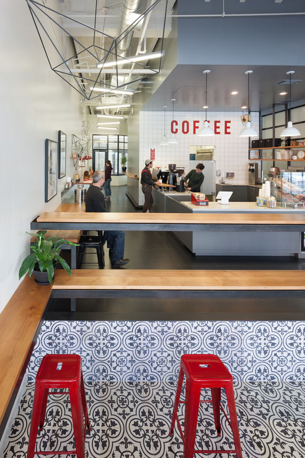 95 Innovative Cafe Concepts