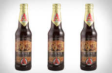 Scrumptious Autumn Ales - Avery Rumpkin Beer Features Roasted Pumpkin and Much More