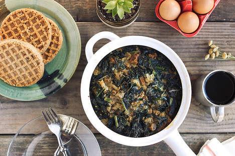 Gluten-Free Breakfast Casseroles