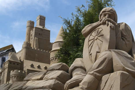 Sand Castle Hotels