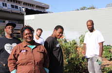 Ex-Offender Urban Farms - This Project Gives Former Inmates a Second Chance