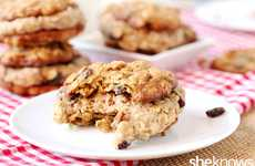 Batter-Stuffed Biscuit Sandwiches - These Oatmeal Cookies are Filled with Oatmeal Cookie Dough