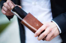 Luxurious Smartphone Wallets