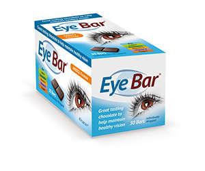 Ocular Health Chocolates