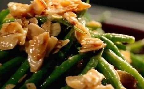 Mustard Bean Salad Dressings