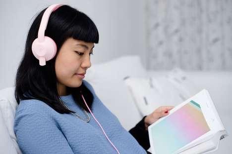 3D-Printed Headphones