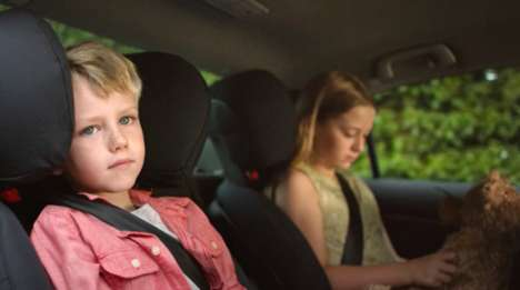 Chilling Car Safety PSAs