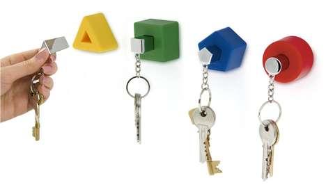 Elementary Lesson Key Hooks
