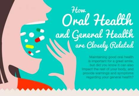 Helpful Oral Health Charts