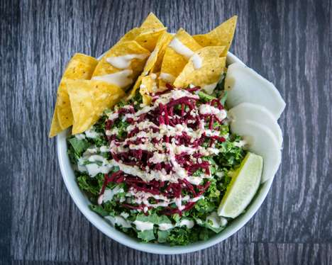 Kupfert & Kim's Oaxaca Bowl is Packed with Premium Ingredients