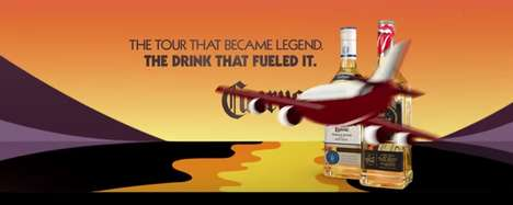Rockstar Tequila Ads