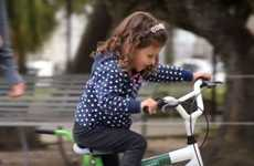 Kid-Friendly Bike Rentals