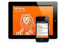 Hands-Free Banking Apps - Dutch ING Customers are Able to Transfer Money by Speaking Out Loud