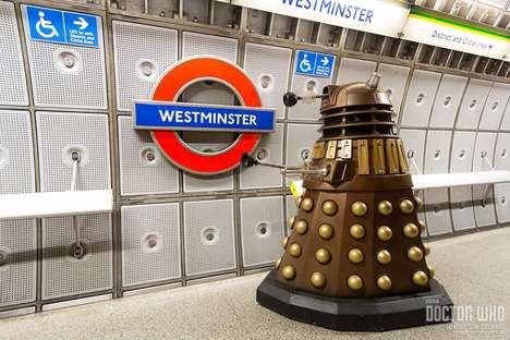 On-Demand British TV Services