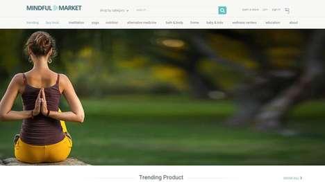 Mindful Web Marketplaces