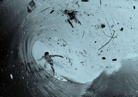 Ocean-Saving Initiatives