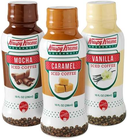 Dessert-Inspired Coffees