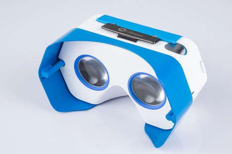 Roadworthy Virtual Reality