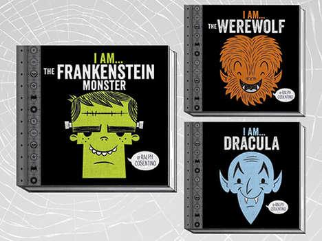 Monstrous Children's Books