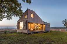 Low-Energy Bohemian Abodes