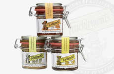 Charcuterie-Inspired Condiments - These Delicious Spreads are Designed to Accompany Sharing Boards