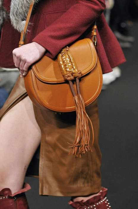 Braided Rope Handbags