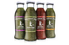 Hybrid Superfood Beverages
