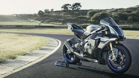 Track-Ready Superbikes