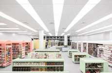 Feng Shui Pharmacies - The Uniprix Pharmacy in Montreal is Designed to Relax Visitors