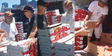 Community Food Deliveries
