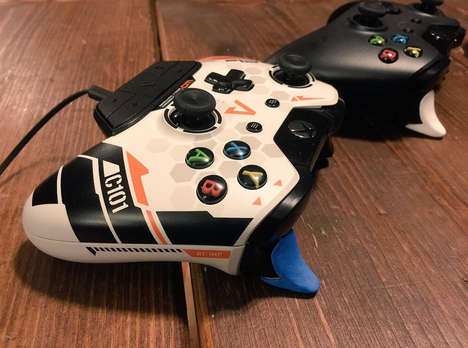 Precision Gaming Controllers