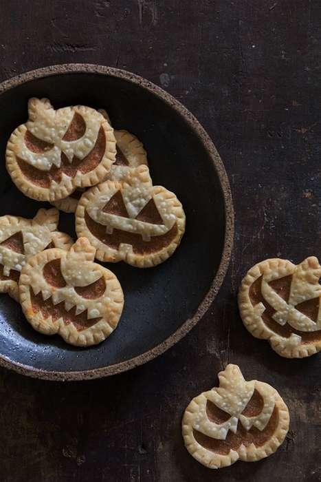 Halloween-Inspired Hand Pies