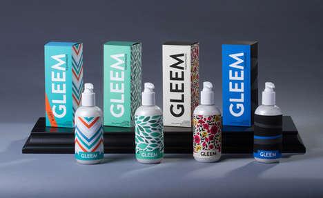 Toothpaste Pump Packaging