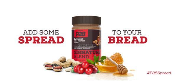 28 Alternative Nut Butters
