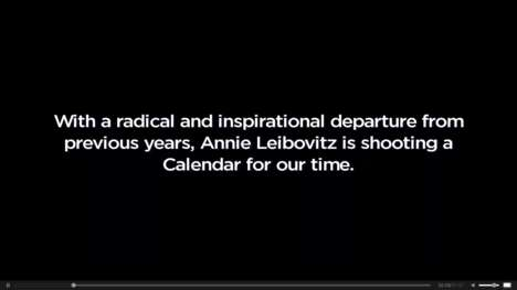 Feminist Pin-Up Calendars