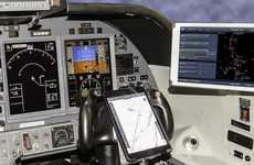 Aircraft Efficiency Apps - This NASA App Aims to Make Aircraft Flight More Optimized
