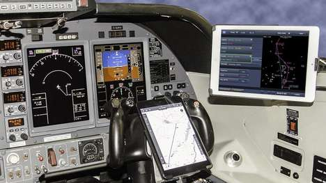Aircraft Efficiency Apps