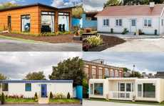 Affordable Modular Housing